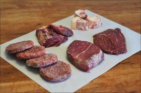 Gute Küche Wagyu Rindfleischpaket