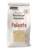 Vorarlberger Maispolenta garantiert glutenfrei