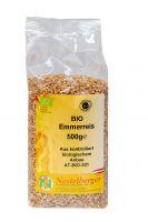 Bio Emmerreis