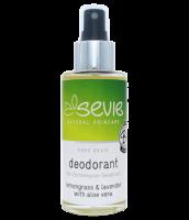 pure Sevie – Bio Deodorant mit Lemongrass-Lavendel