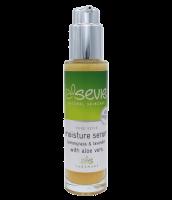 pure sevie – feuchtigkeits spendendes Serum mit Aloe Vera