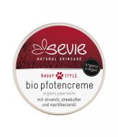 Hunde Pflege–pflegende & schützende bio Pfotencreme|Balsam