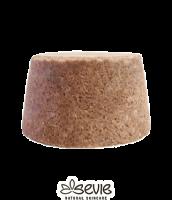 plain and pure – Shampoo Bar für fettendes bis normales Haar
