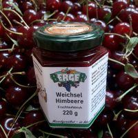 Weichsel-Himbeere