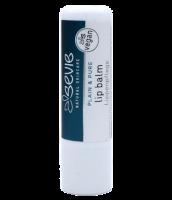 plain and pure – neutraler Lippenpflegestift für sie und ihn