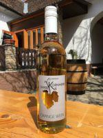 Orange Wein 2015