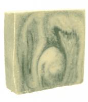 plain and pure – Bio-Spirulina Salzseife