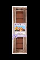 Wilder Kaiser BIO Vollmilch-Schokolade