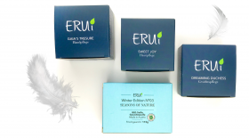 ERUi Bio Naturkosmetik Set Sensitive