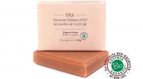 Seasons of Nature Sommer Seife für Haut und Haare