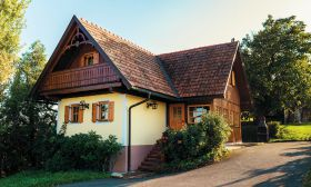 Winzerhaus  (ab 4 Nächten)