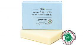 Seasons of Nature Winter Bio Seife für trockene Haut