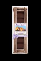 Wilder Kaiser dunkle, Feinbitter-Schokolade