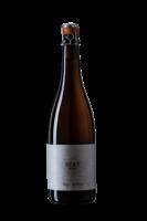 Sekt Traube PUR - Zweigelt blanc de noir (ohne SO2) 2015