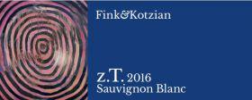 z.T. Sauvignon Blanc