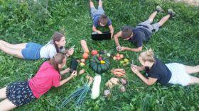 """Kochkurs """"Kinder kochen ihr Mittagessen"""" August 2020"""