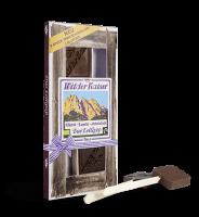 Wilder Kaiser Lollipop-Trinkschokolade