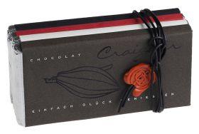 Schokolade Geschenkspackung 2 Stück
