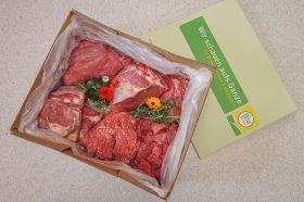 Fleischpakete