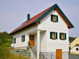 Haus Wohlauf (ab 4 Personen)