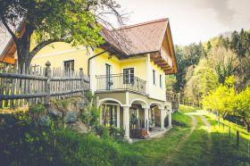 Winzerhaus – Wohnen beim Wein