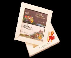 Geschenksbox Deluxe klein - 2 Stück