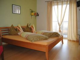 Zimmer 4 (1 Nacht)