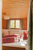 Familienzimmer im Gästehaus ab 4 Nächte Familienangebot
