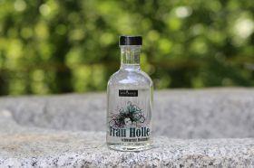 FRAU HOLLE - Bio-Holunderbrand