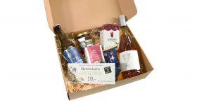 B2B Geschenkbox: Themenbox Weihnachten