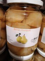 Birnen Kompott