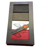 Geschenksbox Deluxe klein - 4 Stück
