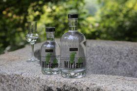 MIRIAM - Bio-Mispelbrand