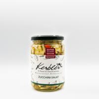 KERBLER's Zucchini Salat