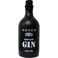 RAUCH Premium DRY GIN