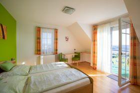 Gästezimmer Jamm Dorf (mit Balkon) 1 Nacht