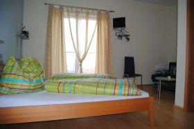 Zimmer 3 (1 Nacht)
