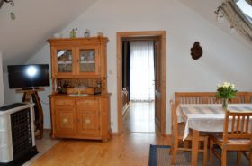 Appartement Weingartenblick