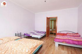 6-Bett-Zimmer (1 Person)