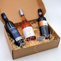 B2B Geschenkbox: Themenbox Wein