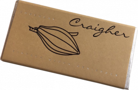Kürbishonig Zartbitterschokolade