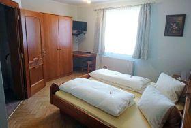 Doppelbettzimmer inkl. Frühstücksbuffet (1-3 Nächte)