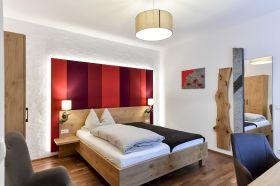 Mohnblume - Zimmer
