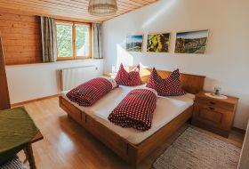 Doppelzimmer im Gästehaus  1-3 Nächte