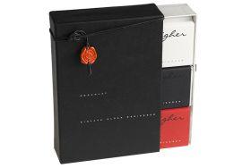 Geschenksbox Deluxe mittel - 9 Stück
