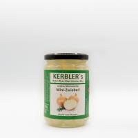 KERBLER's Mini-Zwieberl