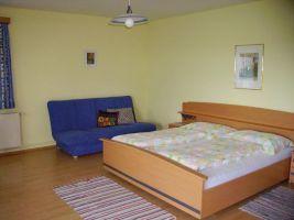 Wohnung 4 (1-3 Tage)
