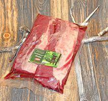 Wildschweinrücken ausgelöst, tiefgekühlt Art.-Nr. 685