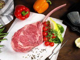 Deluxe Tomahawk Steak Art.-Nr. 90131
