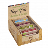 12er Probierset 4  True - Love